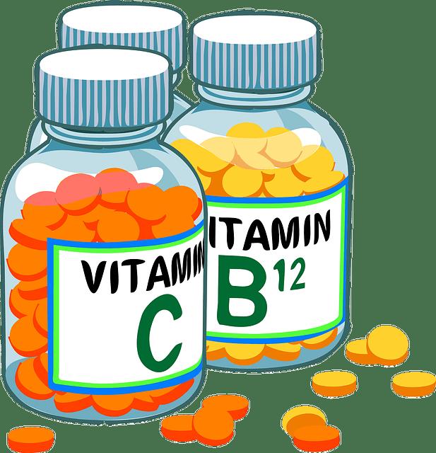 Nährstoffe Mikronährstoffe Vitamine mineralien mineralstoffe